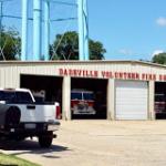 Dadeville Volunteer Fire Department